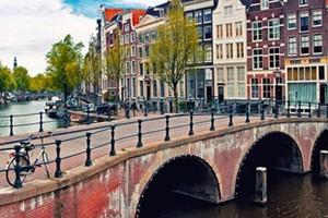 Samenkomsten Amsterdam
